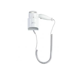 HAIRDRYER 1250W WITHOUT WALL HOLDER