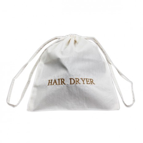 COTTON DRYER BAG