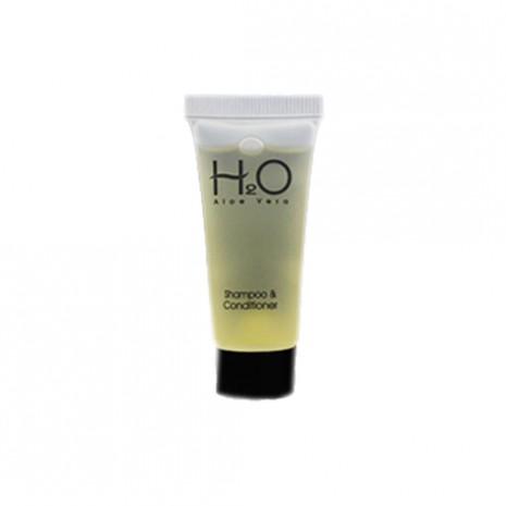 Shampoo & Conditioner 15ml