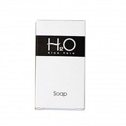 Rectangular Soap 15g
