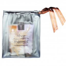 Pochette Transparente rêve thermal