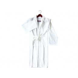 BATHROBE ECO one time use