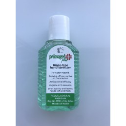 HAND CLEANER 50ml BOTTLES