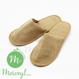JUTE SLIPPER LOW BUDGET
