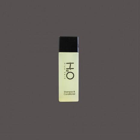 Shampoing et Après-shampooing 25ml