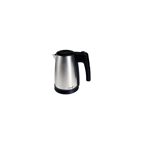 CORDLESS KETTLE ECO 0.5L IN STAINLESS STEAL